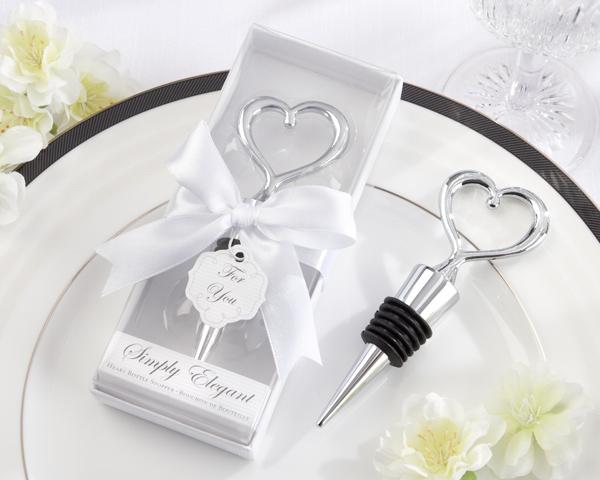 Marturie nunta dop sticla inima