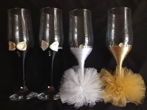 Set pahare miri - model 2