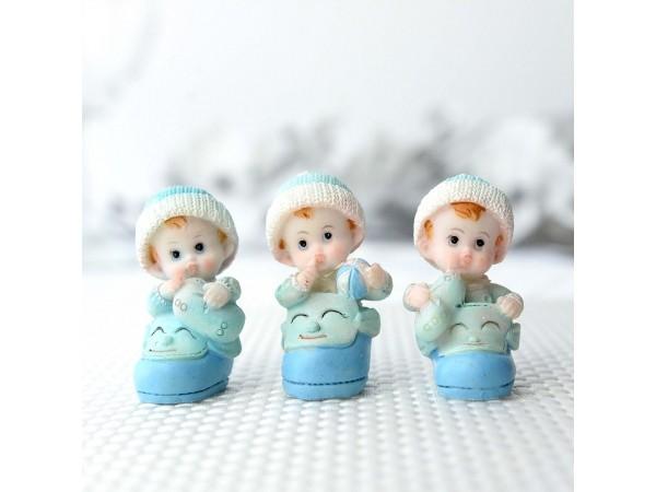 Marturie ceramica bebelus in ghetuta
