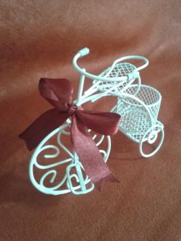Marturie nunta bicicleta