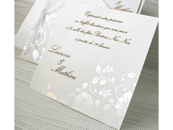 Invitatie nunta cod 32828