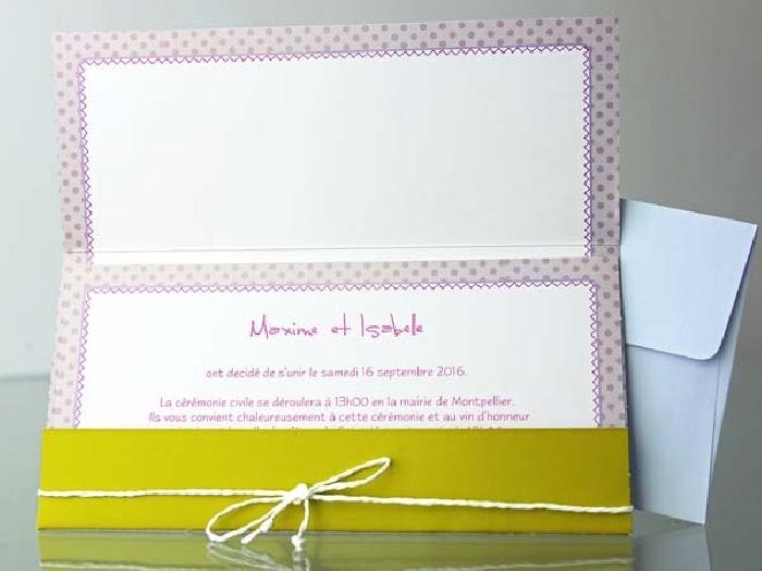 Invitatie nunta cod 34946