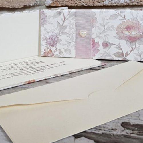 Invitatie nunta cod 3722