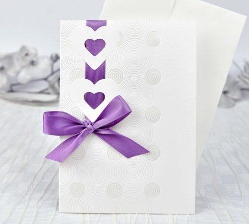Invitatie nunta cod 39101