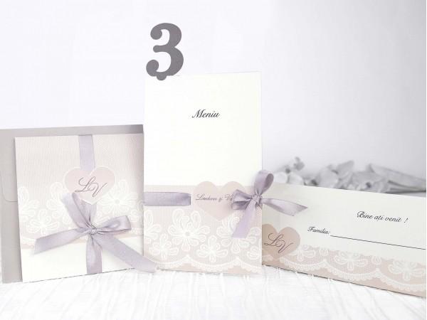 Invitatie nunta cod 39204