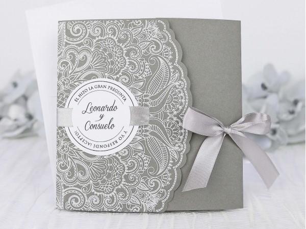 Invitatie nunta cod 39231