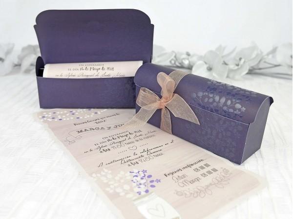 Invitatie nunta cod 39237