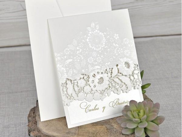 Invitatie nunta cod 39321