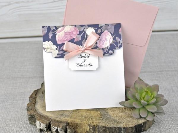Invitatie nunta cod 39336
