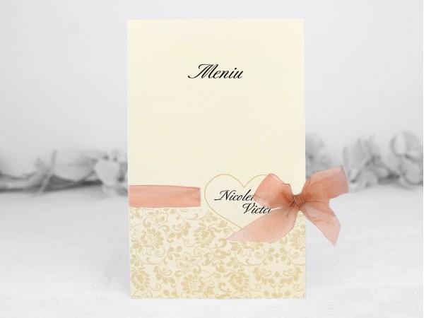 Invitatie nunta cod 34934