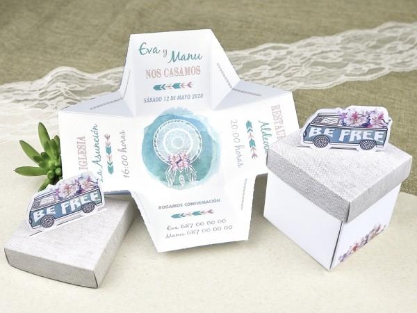 Invitatie nunta cod 39628