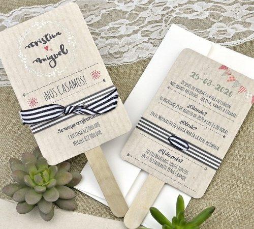 Invitatie nunta cod 39640