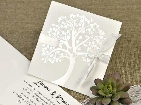 Invitatie nunta cod 39642