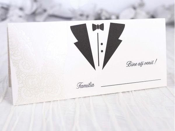 Invitatie nunta cod 39203