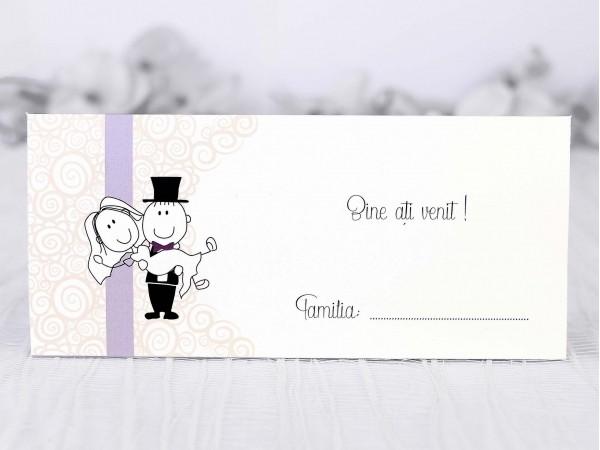 Invitatie nunta cod 39211