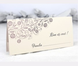 Invitatie nunta cod 34939