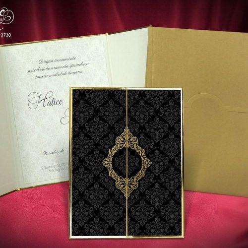 Invitatie nunta cod 3730