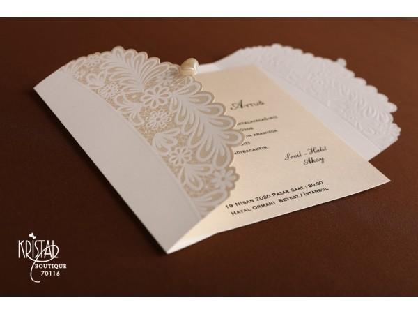 Invitatie nunta cod 70116