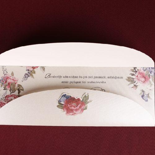 Invitatie nunta cod 70123