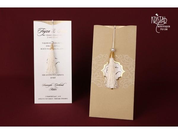 Invitatie nunta cod 70158