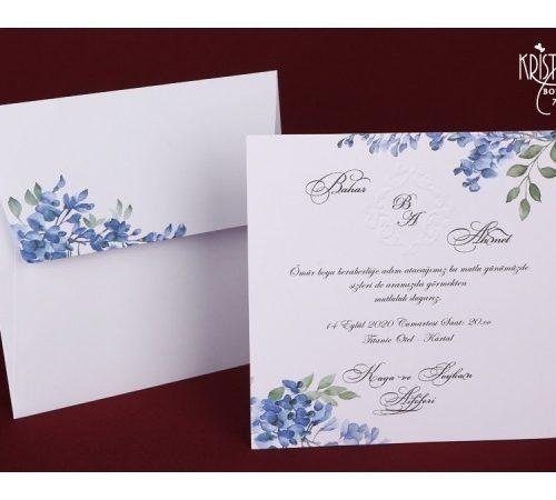 Invitatie nunta cod 70161