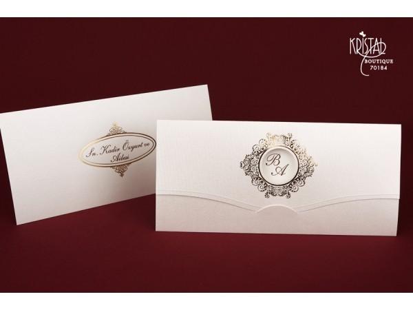 Invitatie nunta cod 70184