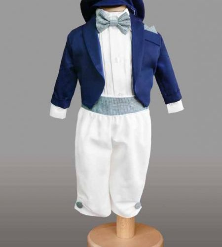 Costum Tiberiu