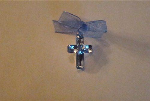 Cruciulite botez cod CB 02