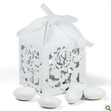 Cutie marturie nunta model floare