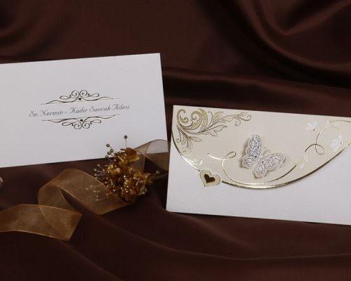 Invitatie nunta cod 30042