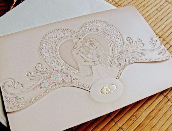 Invitatie nunta cod 31316