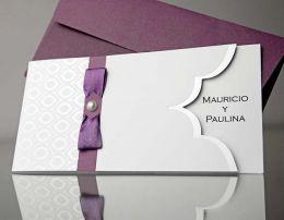 Invitatie nunta cod 34916