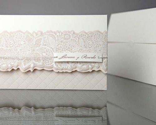 Invitatie nunta cod 34935