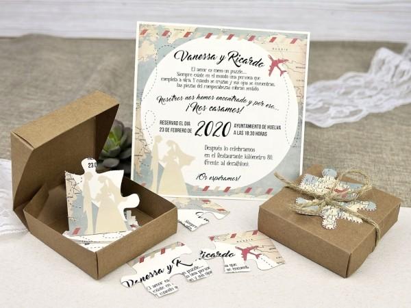 Invitatie nunta cod 39639