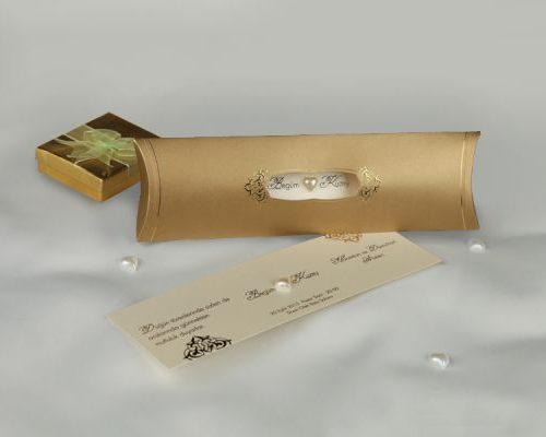 Invitatie nunta cod 50633