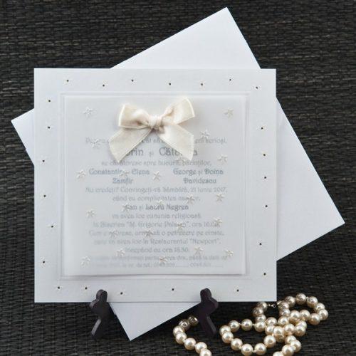 Invitatie nunta cod 5102