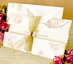 Invitatie nunta cod 70721