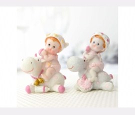 Marturie ceramica bebe hipo