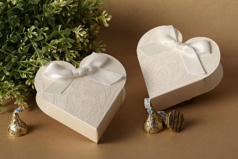 Marturie nunta cutie inima