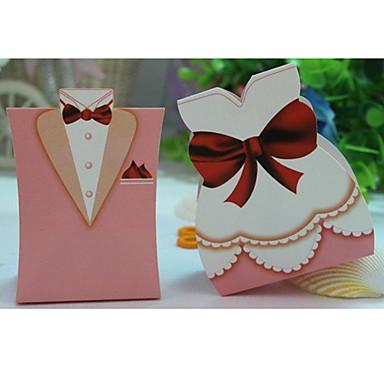 Marturie nunta mire & mireasa roz