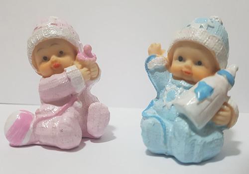 Marturie ceramica bebe