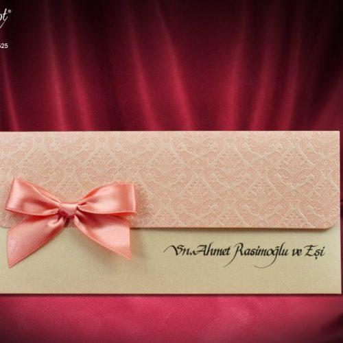 Invitatie nunta cod 5525