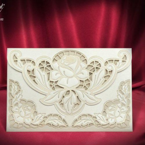 Invitatie nunta cod 5532