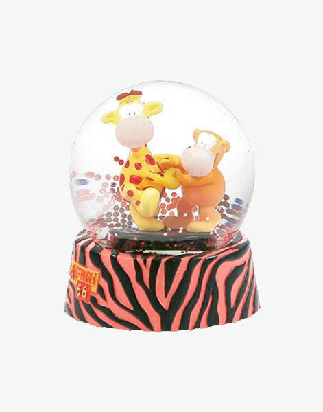 Marturie watterball Safari