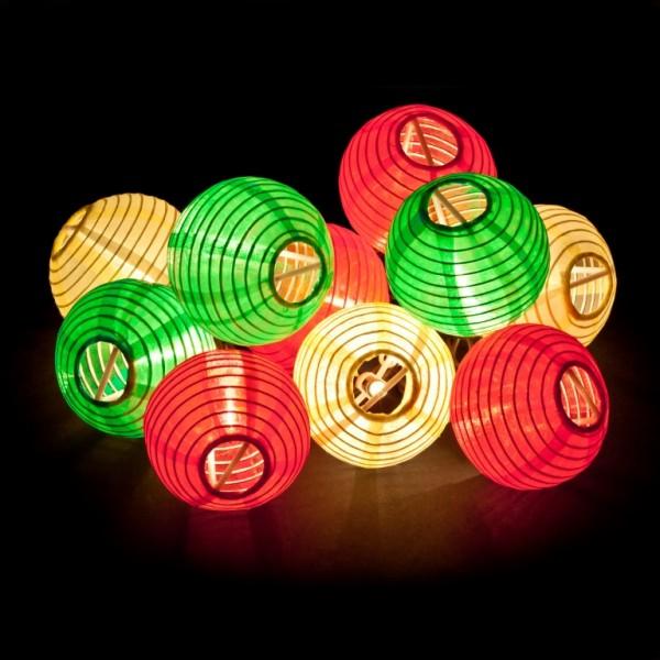 Lampioane decorative suspendate